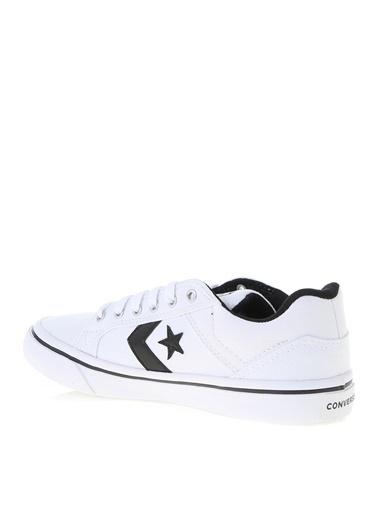 Converse Converse Beyaz  Lifestyle Ayakkabı Beyaz